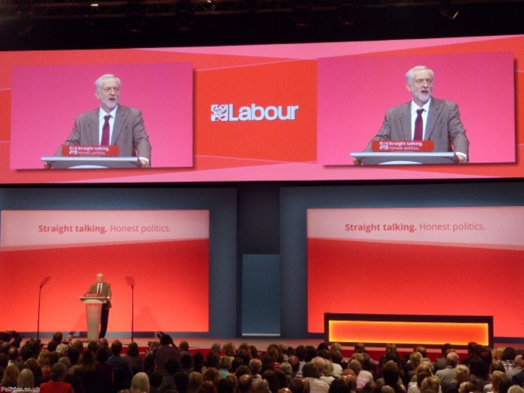 """It will not be the makeup of the NEC that decides Labour's future; It will be by performance at elections and in government that Labour will be judged"""