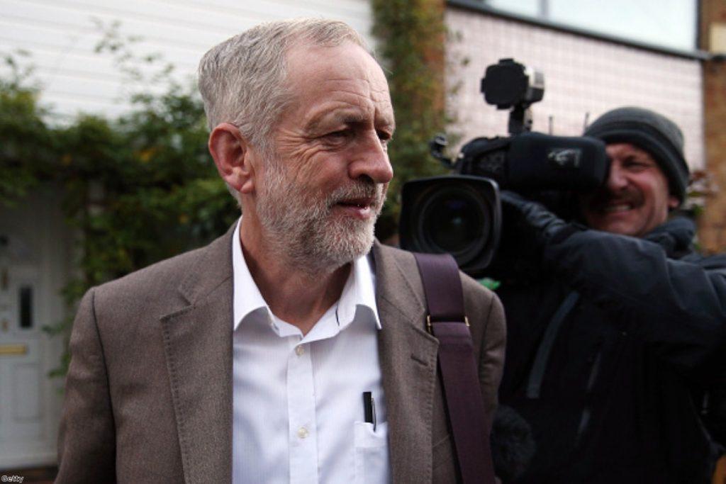 Jeremy Corbyn doesn't place enough importance on communications