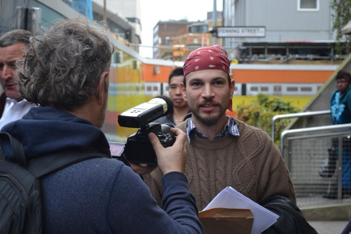 Daniel Gardonyi could be deported despite having no criminal convictions