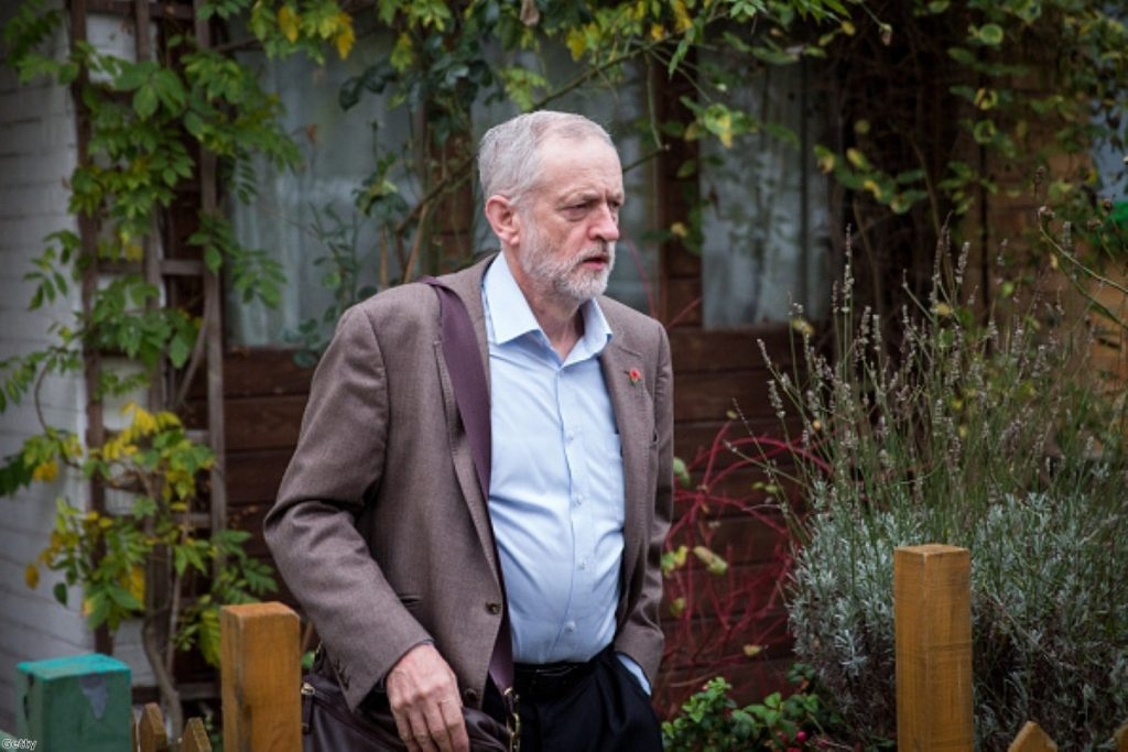 Labour retreat on Syria could spell the beginning of the end for his leadership