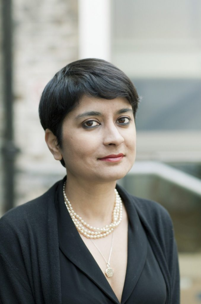 """Shami Chakrabart: """"I criticise ministers in public, litigate them in court and then sometimes have a drink with them afterwards"""""""