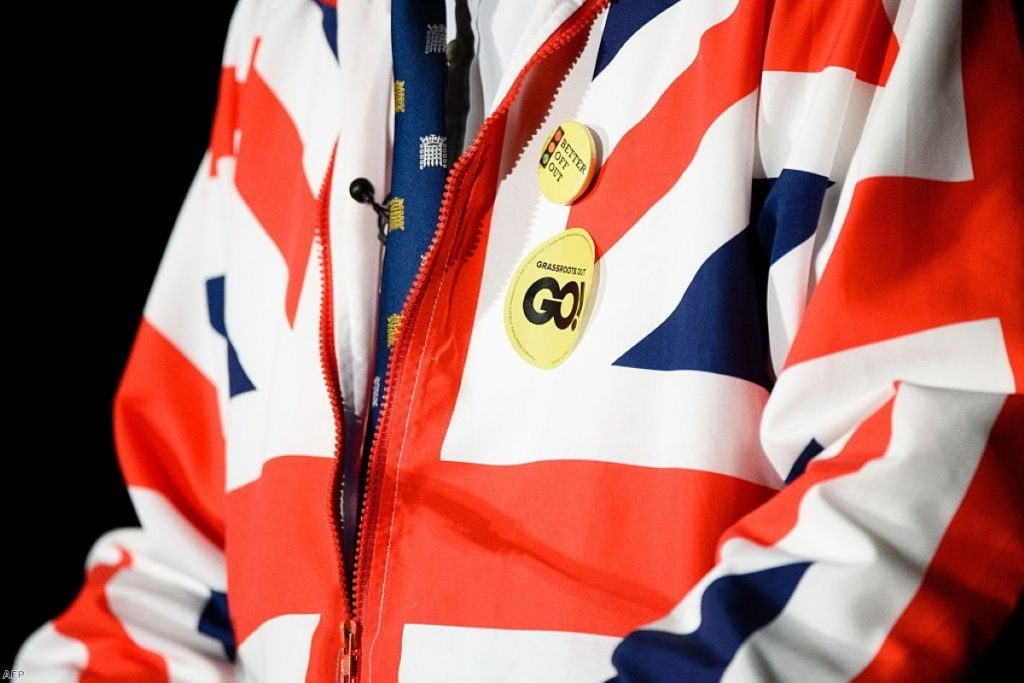 Voters remain sceptical of the case for exiting the EU