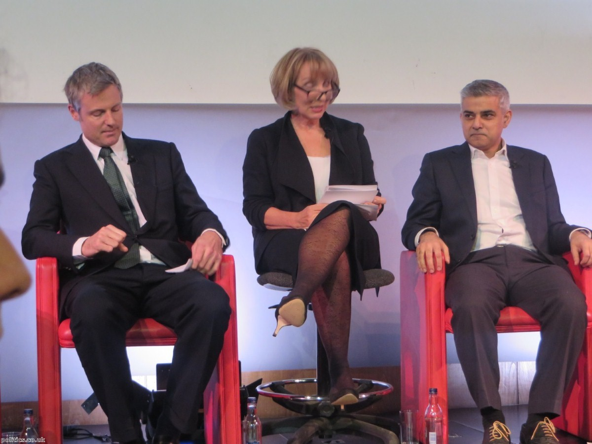The battle for London mayor has been all about race
