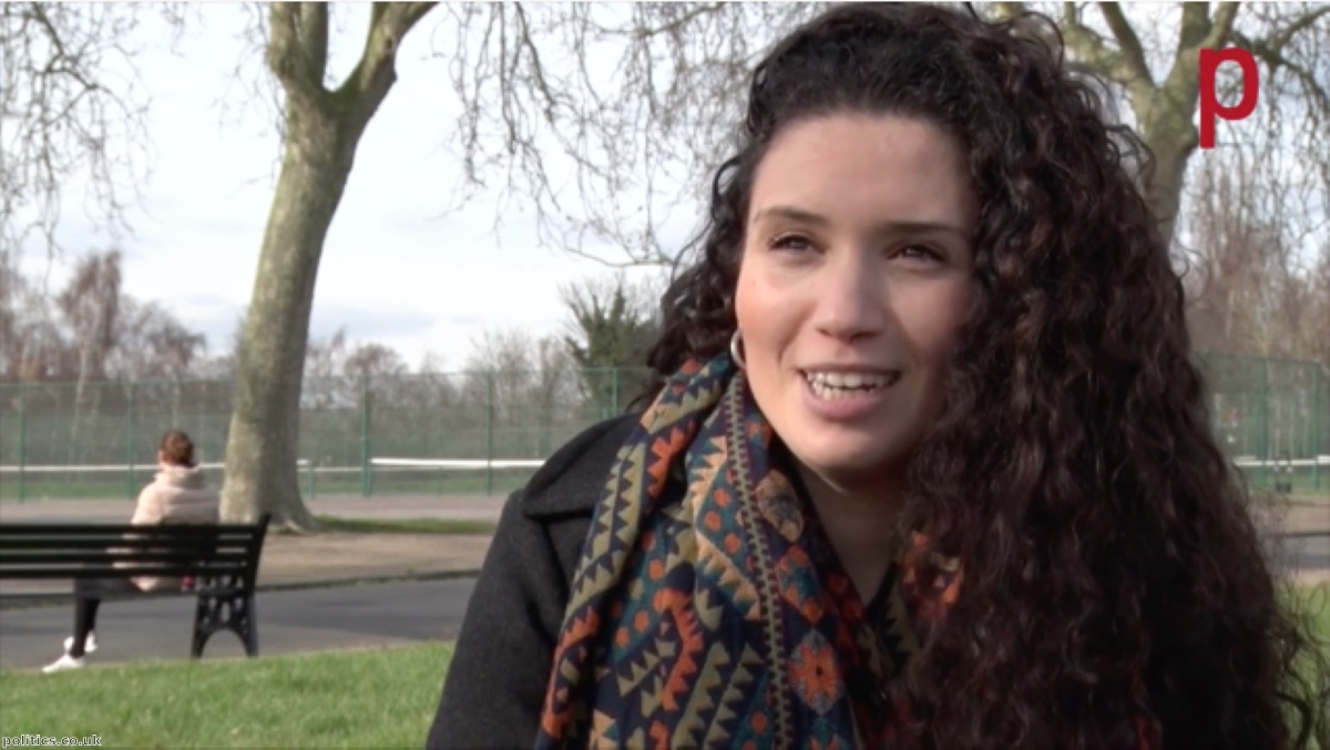 Malia Bouattia from NUS explains why safe spaces are needed on campus