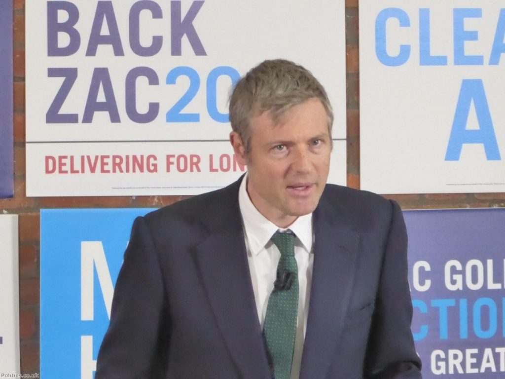 Zac Goldsmith ran a morally suspect and dangerous campaign for mayor