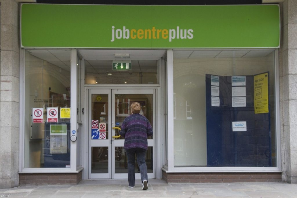 """Since 2013, benefit claimants who wish to appeal against a decision made by the DWP have had to request a mandatory reconsideration before being able to take their case to a tribunal."""