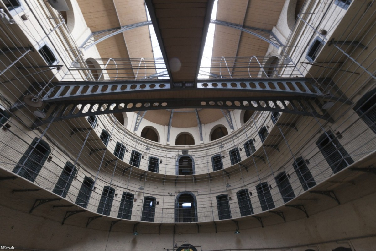 """""""Monitoring boards, with their local knowledge and daily visits, could be doing so much more to scrutinise and assess what is happening and to help prisoners"""""""