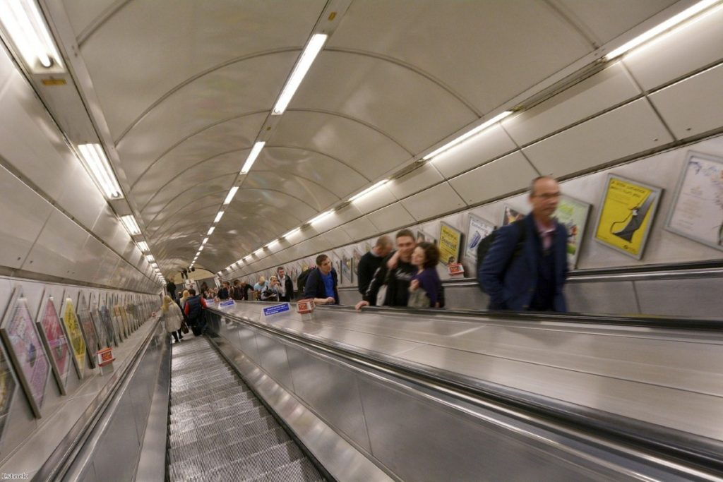 London mayor says commuters must be protected from 'unhealthy' adverts