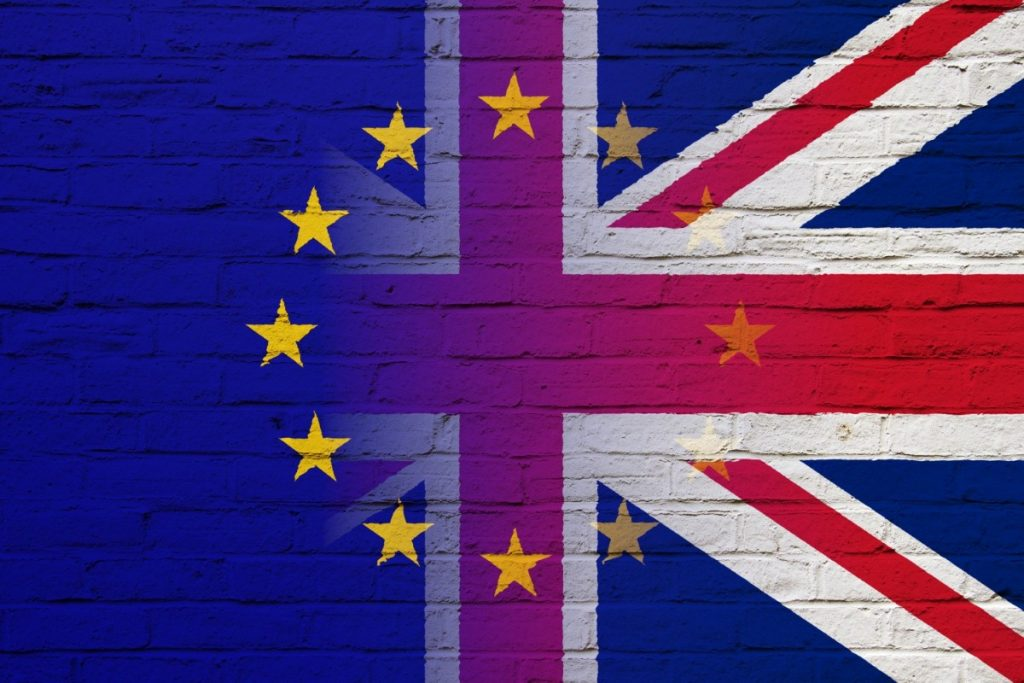 Britain out the EU? Maybe not.