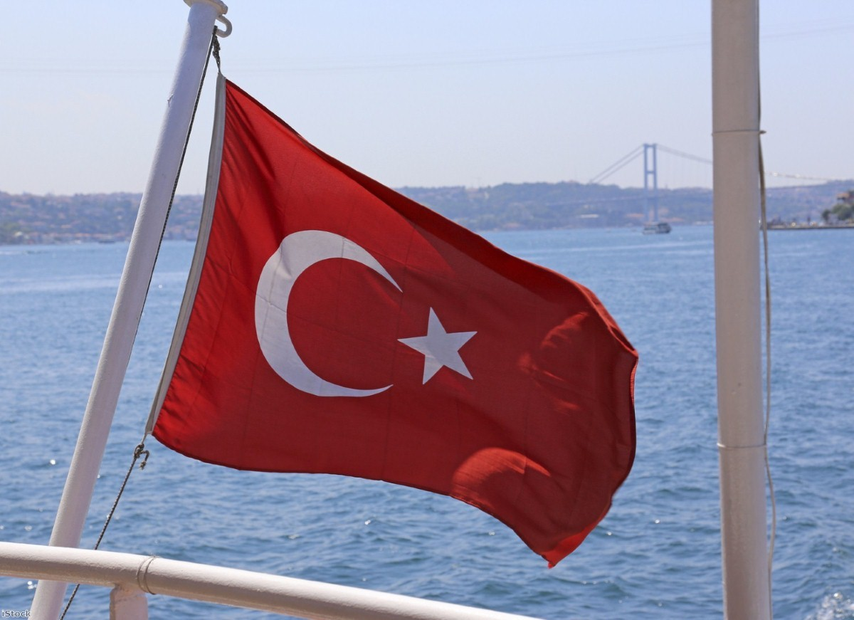 """""""Leave has continued to push fears about Turkey's entry"""""""