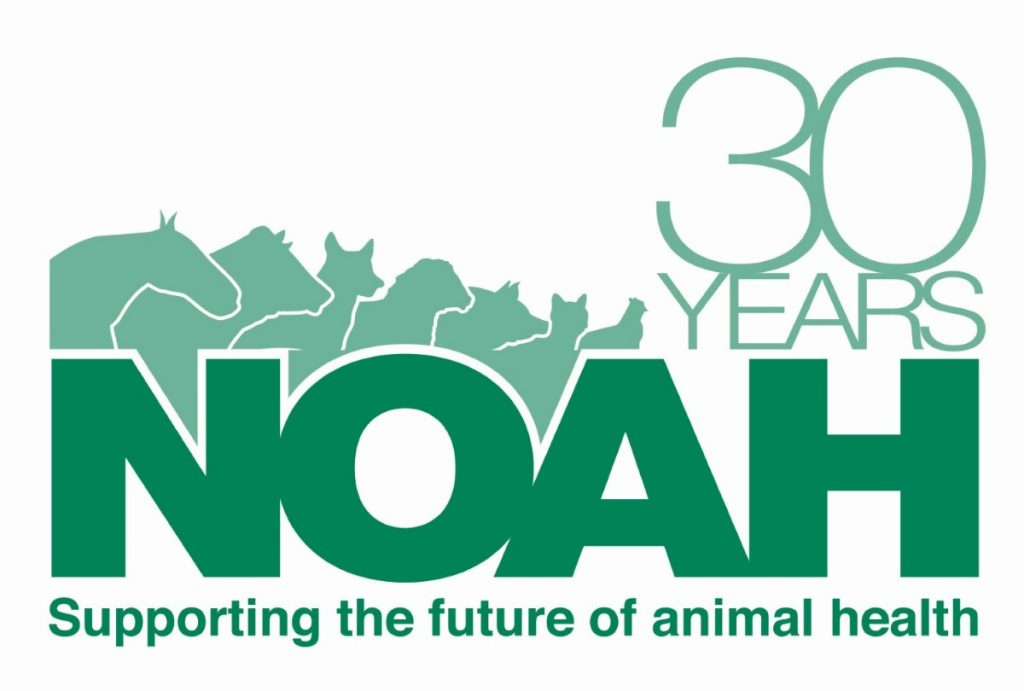 """""""NOAH is working alongside its European federation (IFAH-Europe), to ensure all decisions taken during the review are based on good science,"""""""