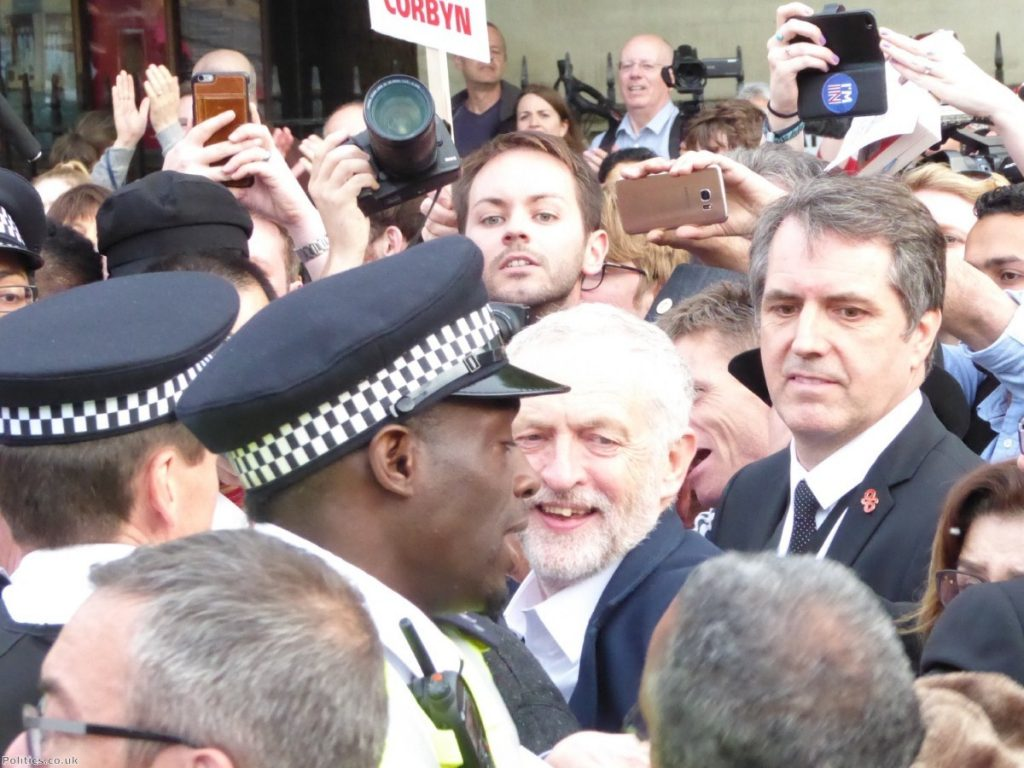 """""""Much of the concern about a 'Corbyn cult' presupposes that some forms of political participation are legitimate, whilst others are inherently suspicious."""""""