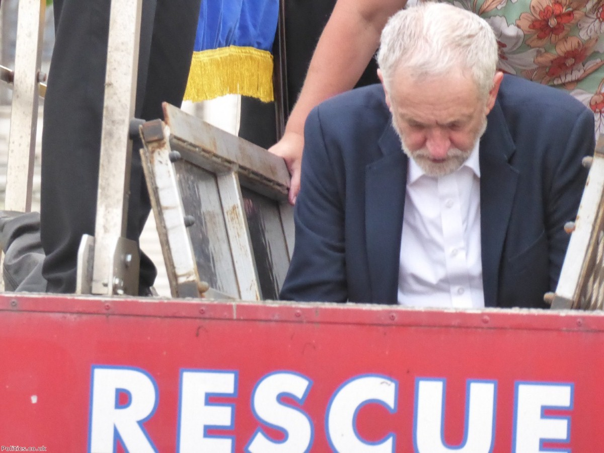 Jeremy Corbyn inched closer to a second leadership election victory this week