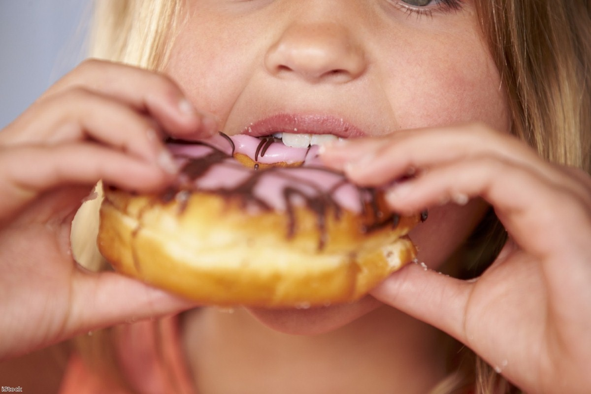 """""""The Childhood Obesity Plan is woefully short on government-led action"""""""