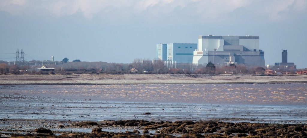 """The circumstances surrounding Hinkley have changed significantly since the initial plan."""