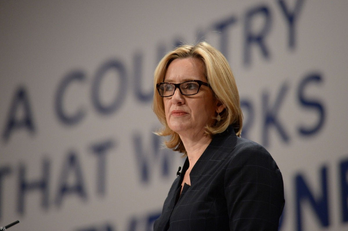 Amber Rudd's plan to 'name and shame' companies which employ foreign workers is a new low in the immigration debate