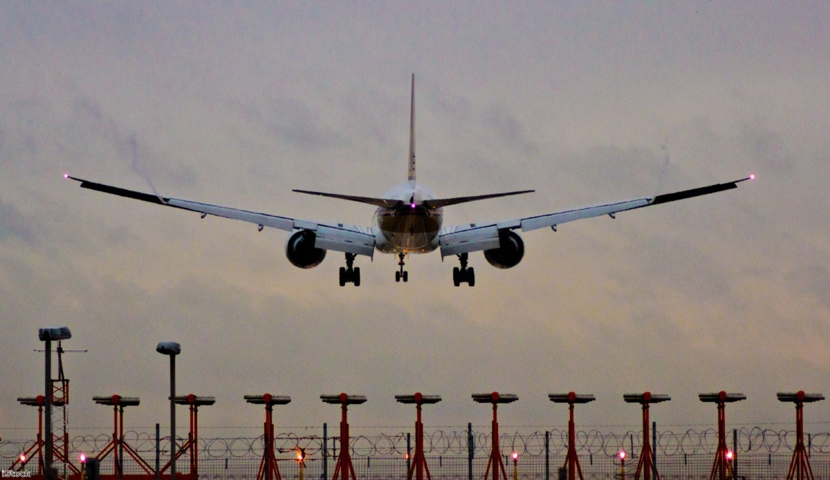 """""""The whole debate about a hub airport is determined largely by those with vested interests"""""""