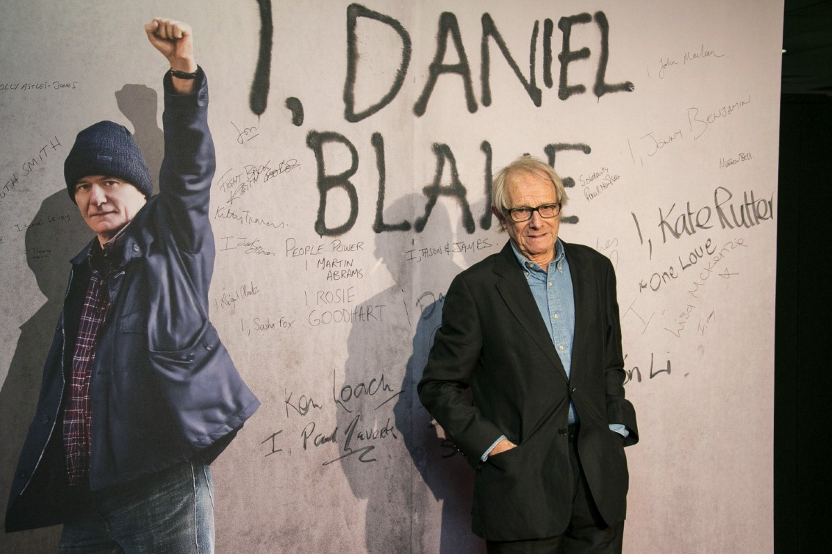 I, Daniel Blake, directed by Ken Loach, opened to very strong reviews but was branded unrealistic by ministers.