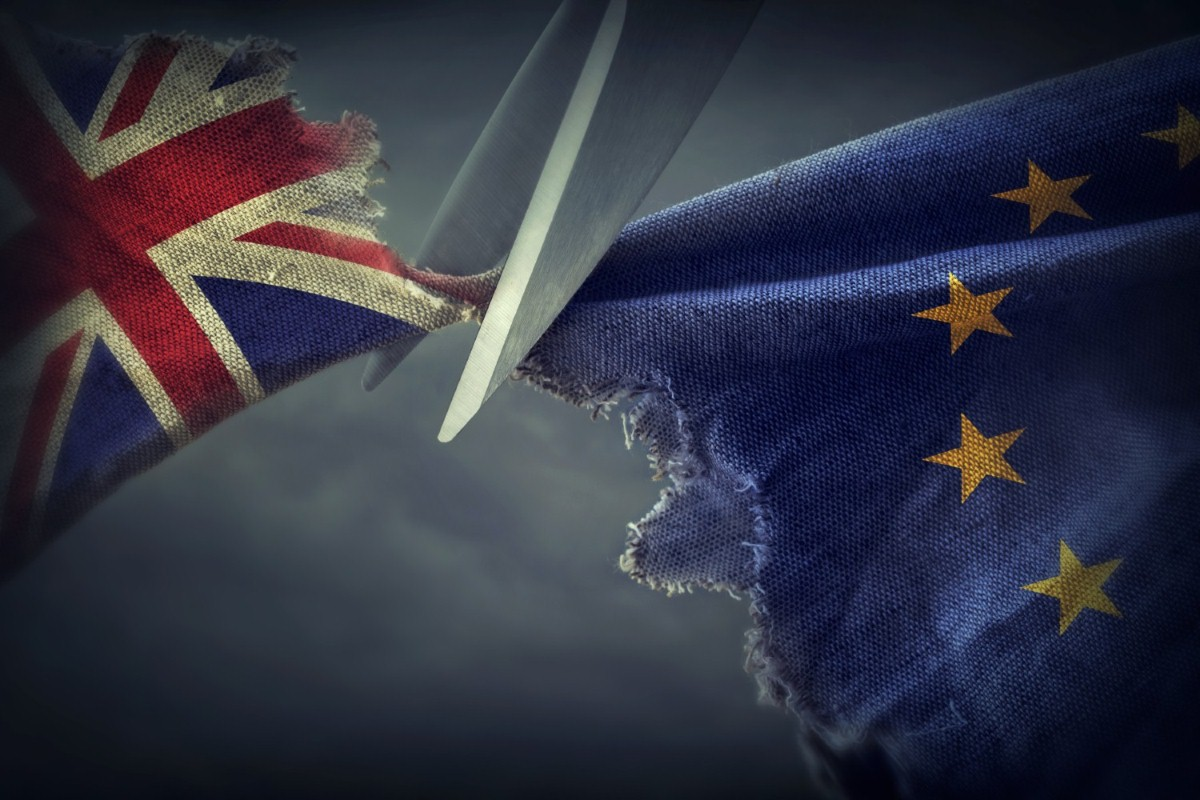 Hard break: Costs of leaving EU now becoming clear