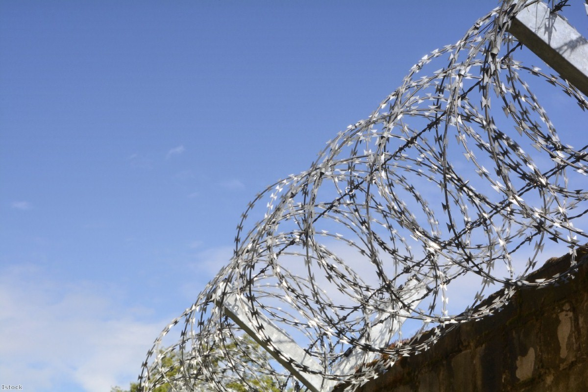 New government white paper fails to address serious safety concerns inside prisons