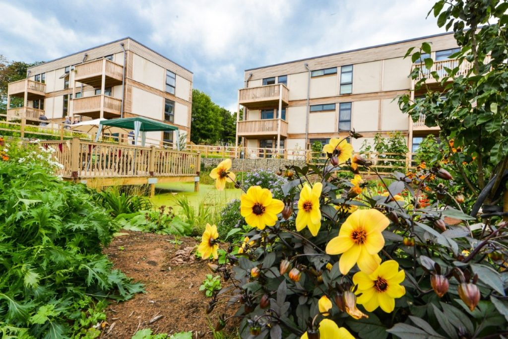 Leeds Community Homes would like to replicate successful community-led housing schemes like LILAC (photo credit: Modcell)