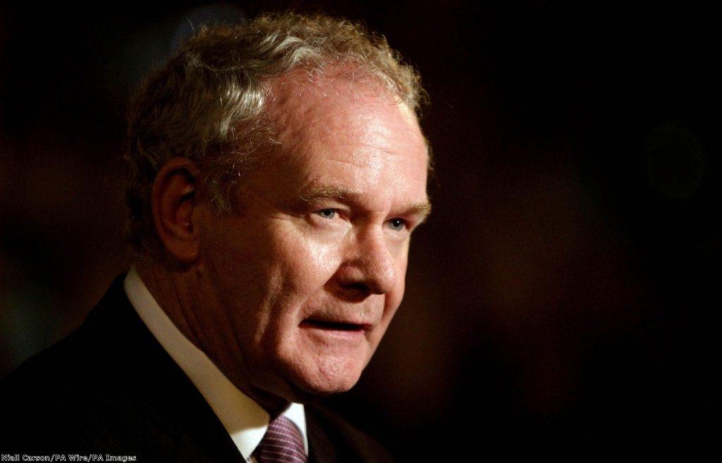 """An incalculable loss to Northern Irish politics"""