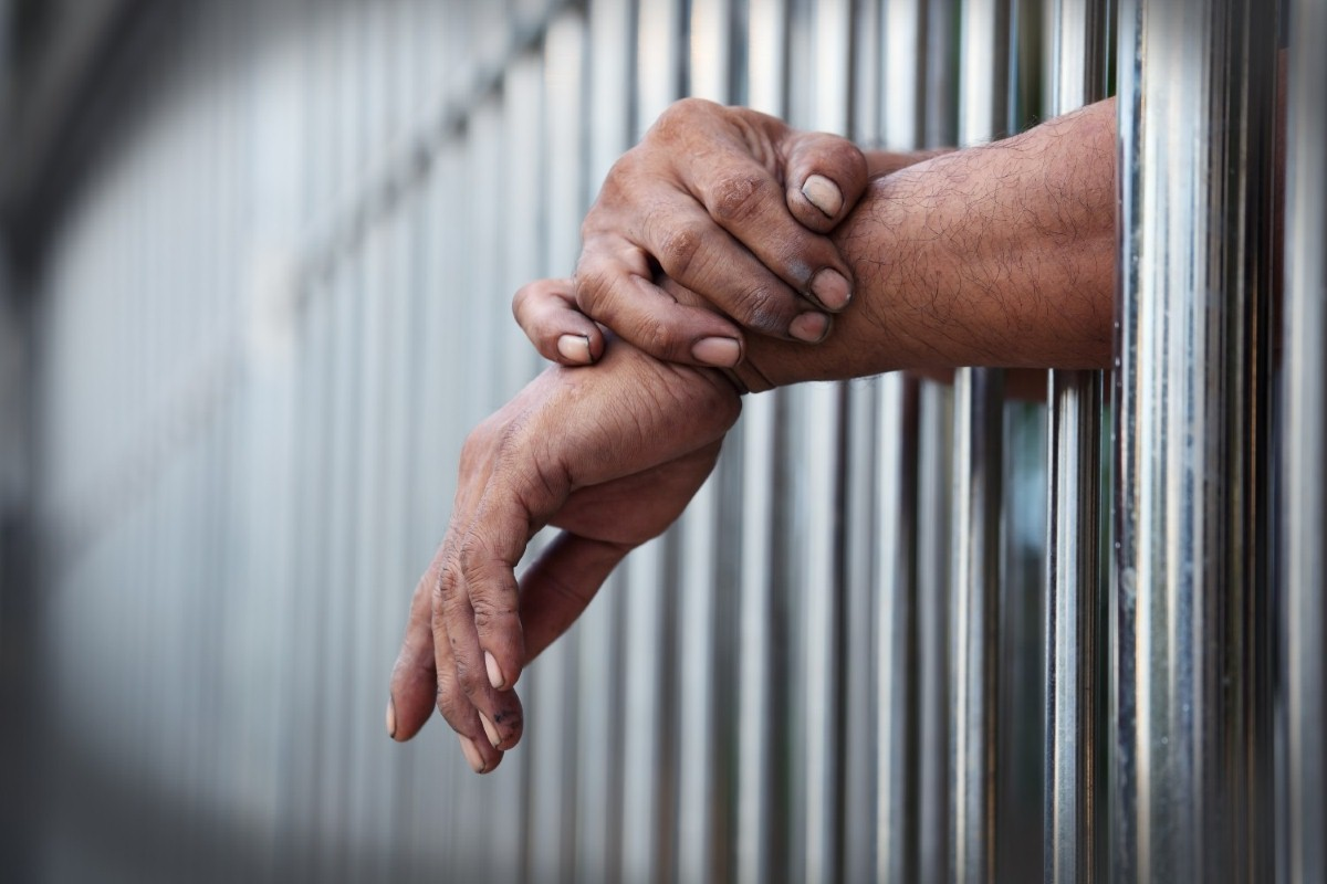Prison crisis: Some lay the blame for current crisis at the feet of former justice secretary Chris Grayling