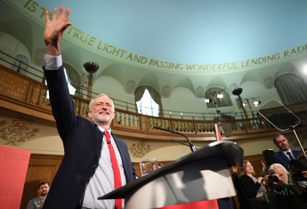 Even where Labour held on to its councillors, the Tories are showing signs of taking parliamentary seats