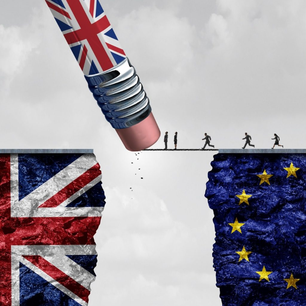 Brexit: No plan, no government and no strategy bode ill for Britain
