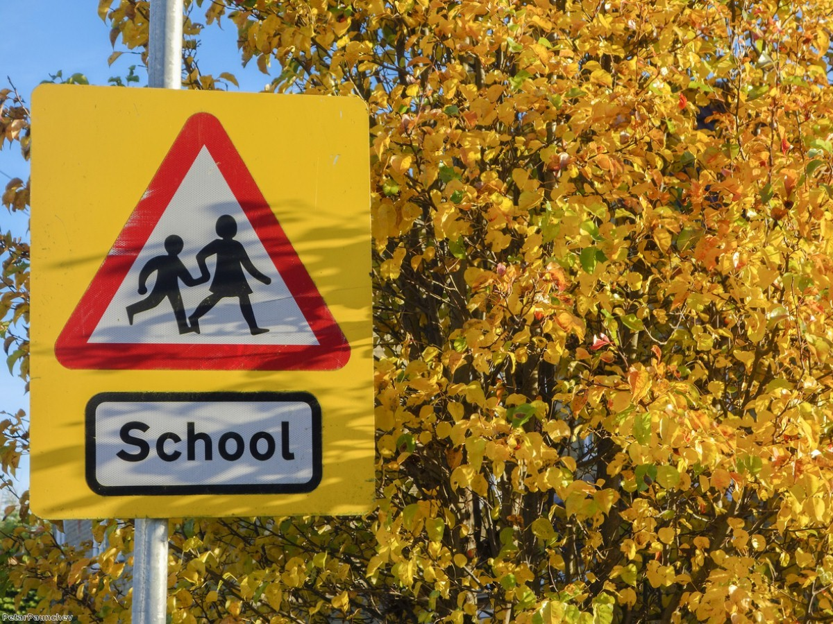 The government is in a quandary over school funding cuts