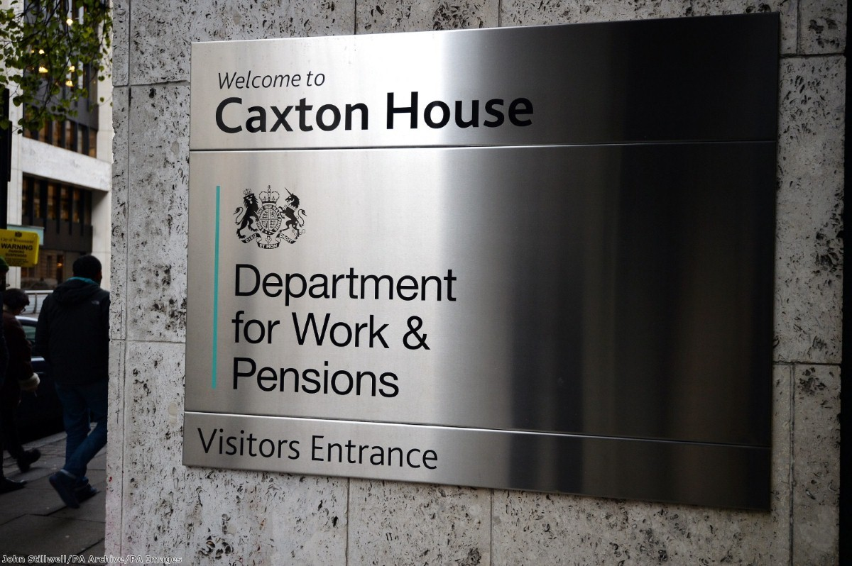 """Documents relating to the government's controversial fit-for-work tests could be blocked from publication after the Department for Work and Pensions' (DWP) launched a legal challenge."""