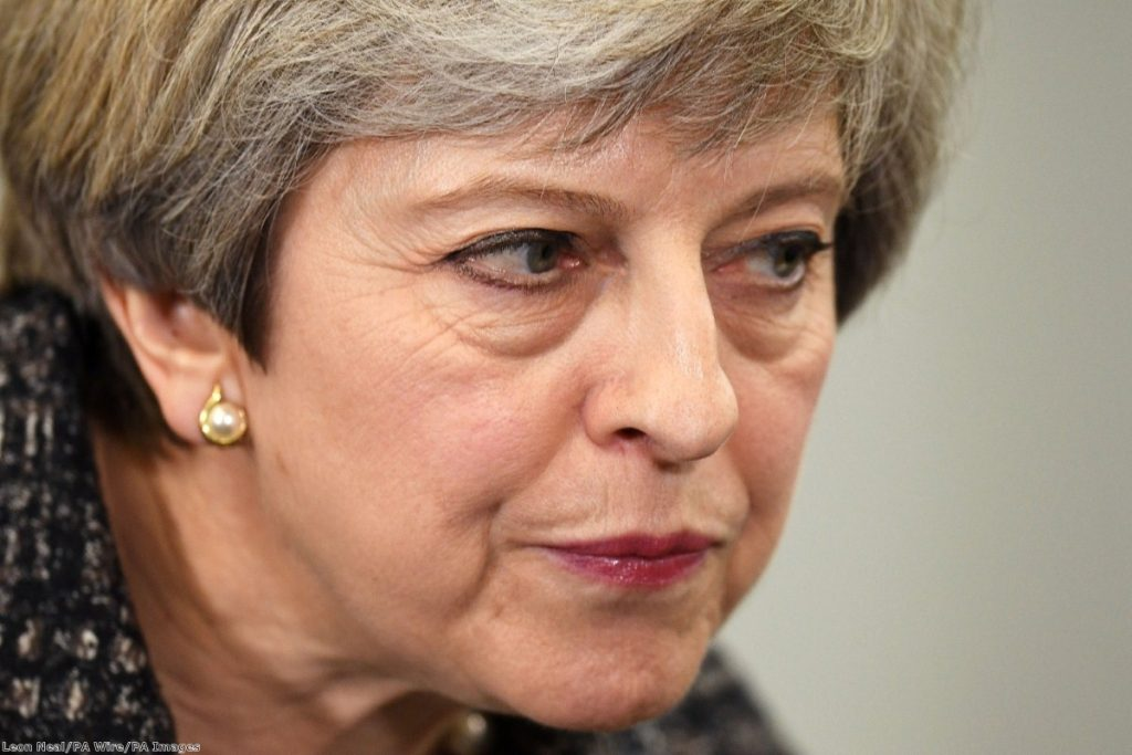 2018 highs and lows: Theresa May's 'no-Brexit' miscalculation