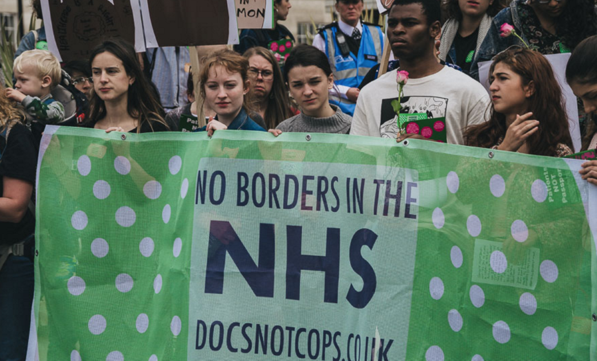 """""""While it is encouraging that the Department of Health has taken the time to listen to the concerns of front line workers, the reality is that this policy needs to be scrapped"""""""