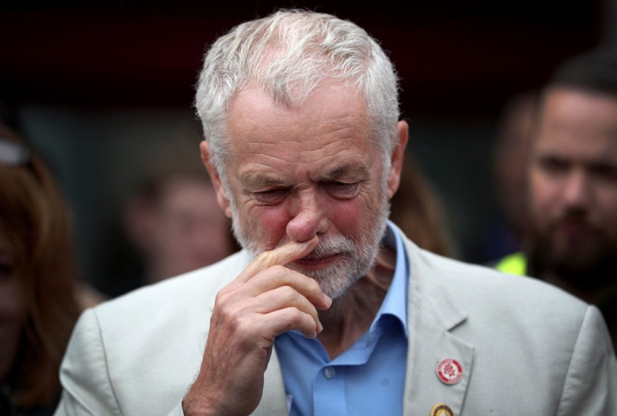 Lexit arguments are popular among the Labour leadership, but studies suggest the EU is no impediment to Corbyn's political programme