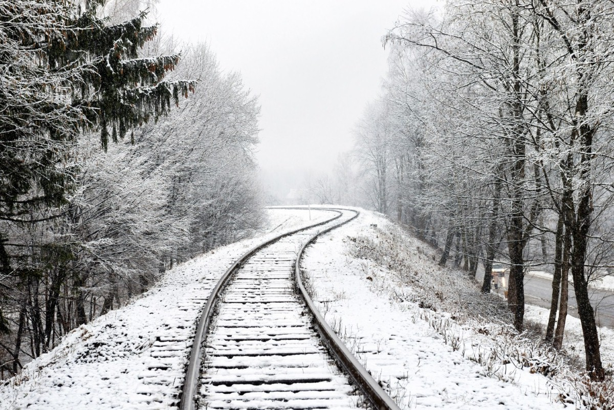 Midwinter heat: Rail fares often dominate debate after new year's day