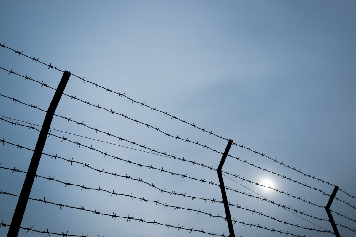 Detention centres: Controversy grows over size of estate and treatment of detainees