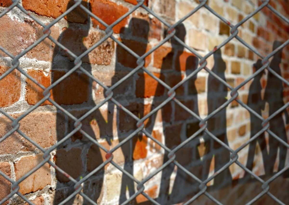 Over 2,000 unaccompanied children claimed asylum in the UK last year