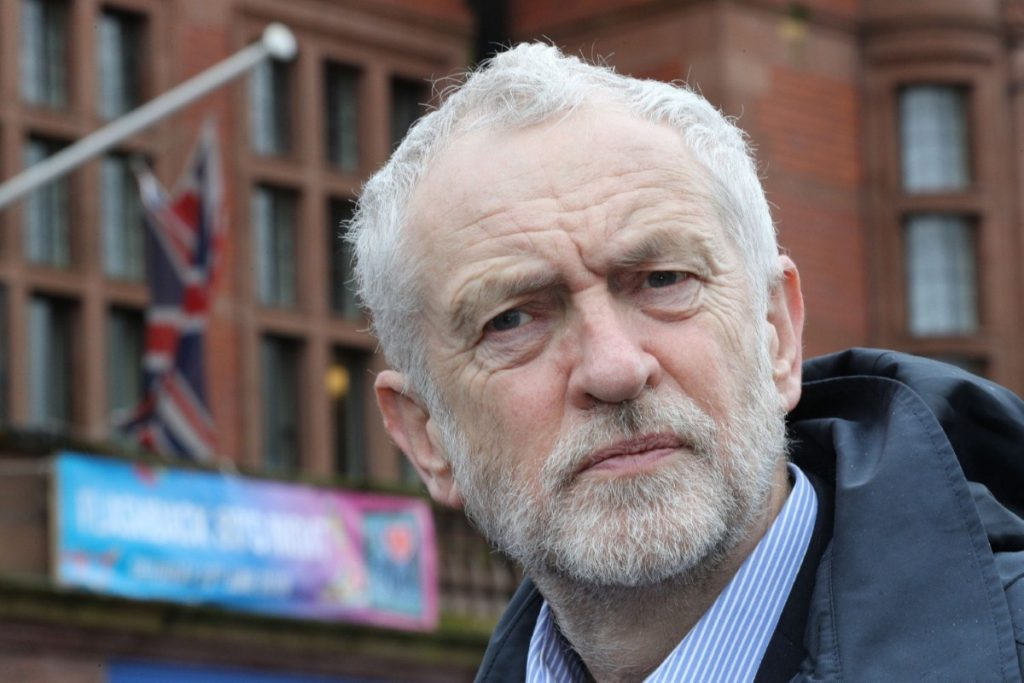 "Jeremy Corbyn has said he is ""sincerely sorry"" for the pain caused by ""pockets"" of anti-semitism in Labour"