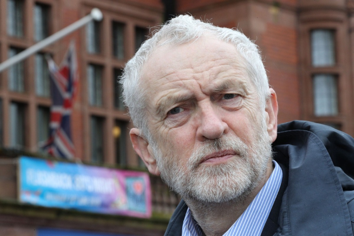 """Jeremy Corbyn has said he is """"sincerely sorry"""" for the pain caused by """"pockets"""" of anti-semitism in Labour"""