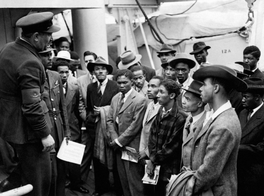 2018 highs and lows: The Windrush scandal which shamed a nation