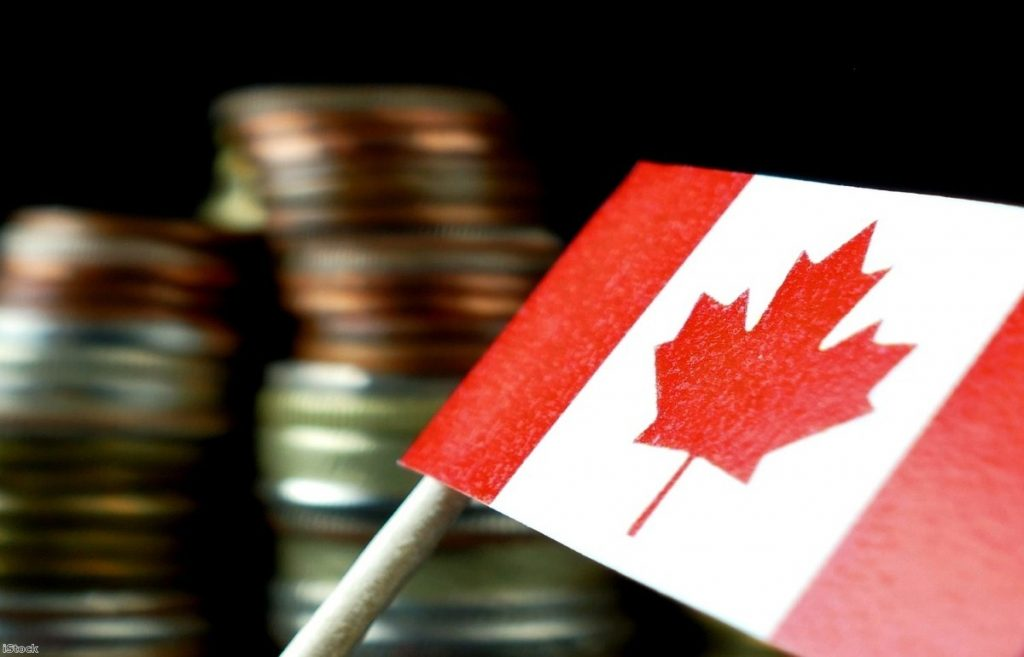The equivalent of the Canadian deal is not enough for Brexit to work | Copyright: iStock