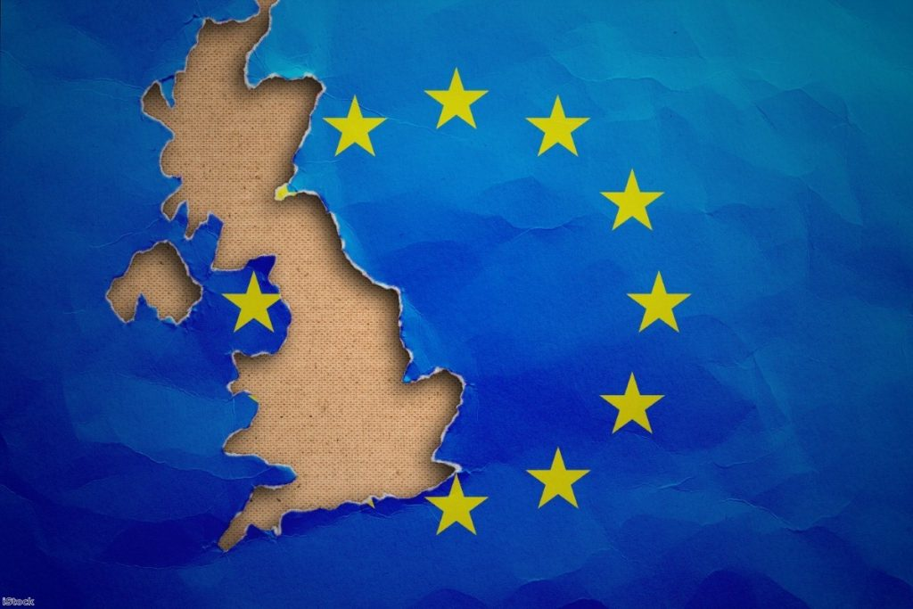A second Brexit referendum is neither realistic nor desirable. | Copyright: iStock