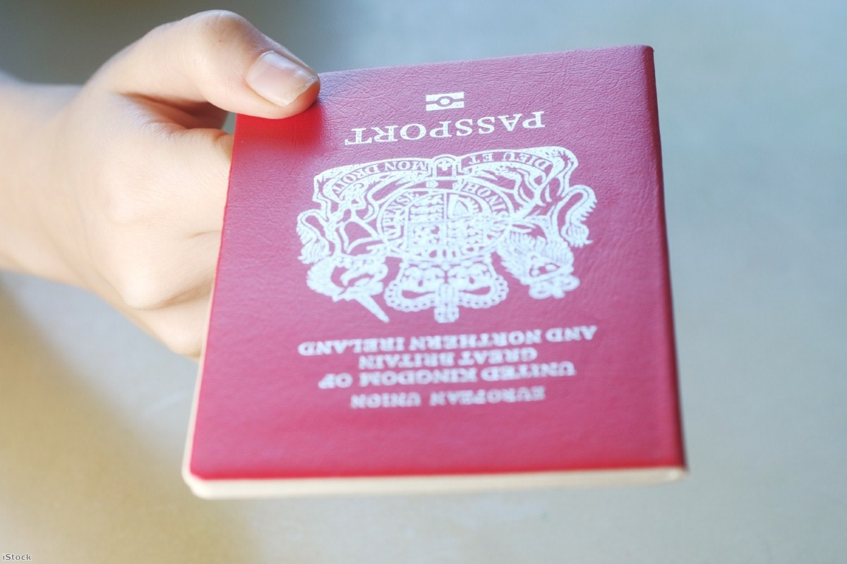 4,000 people denied right to vote following voter ID pilot   Copyright: iStock
