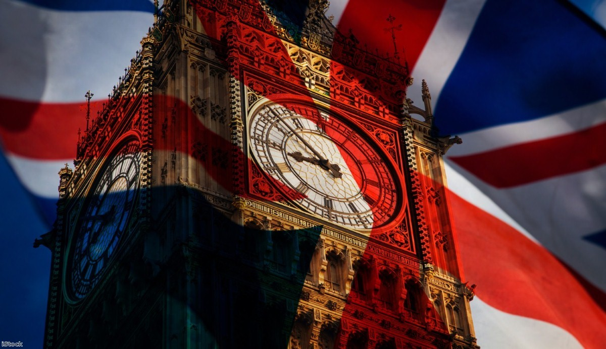 MPs should follow the example set by the Lords and do what's best for UK citizens. | Copyright: iStock