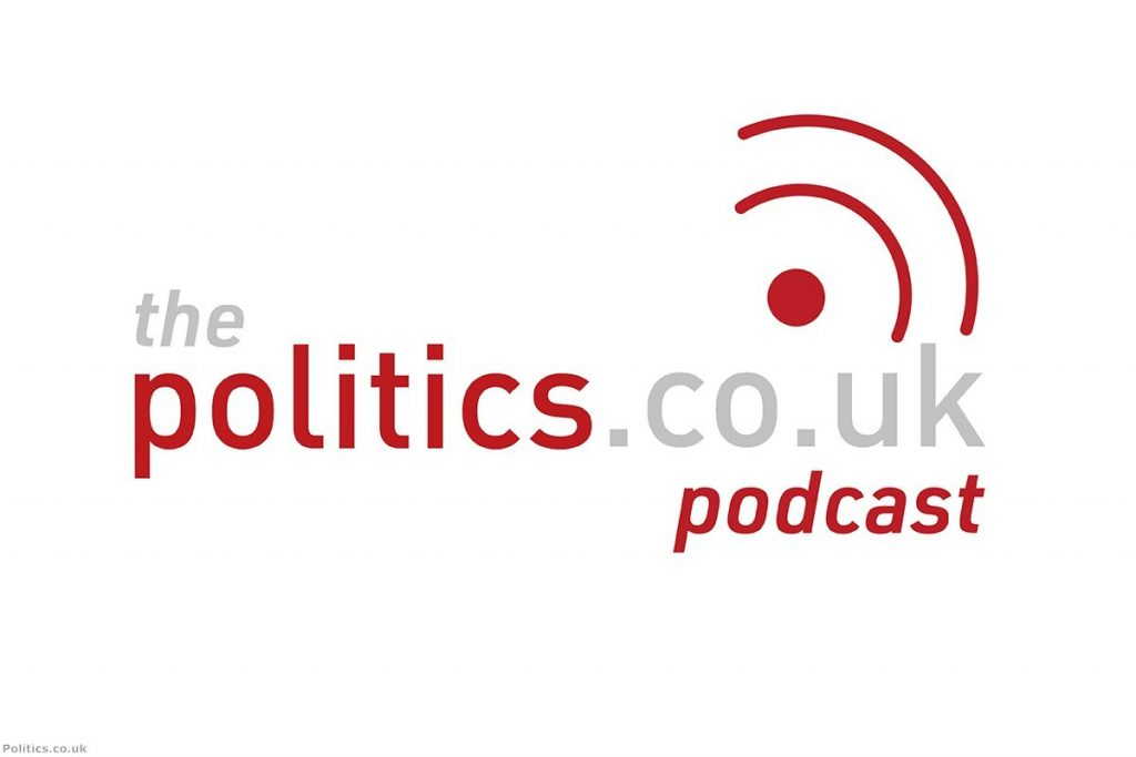 The Politics.co.uk Podcast