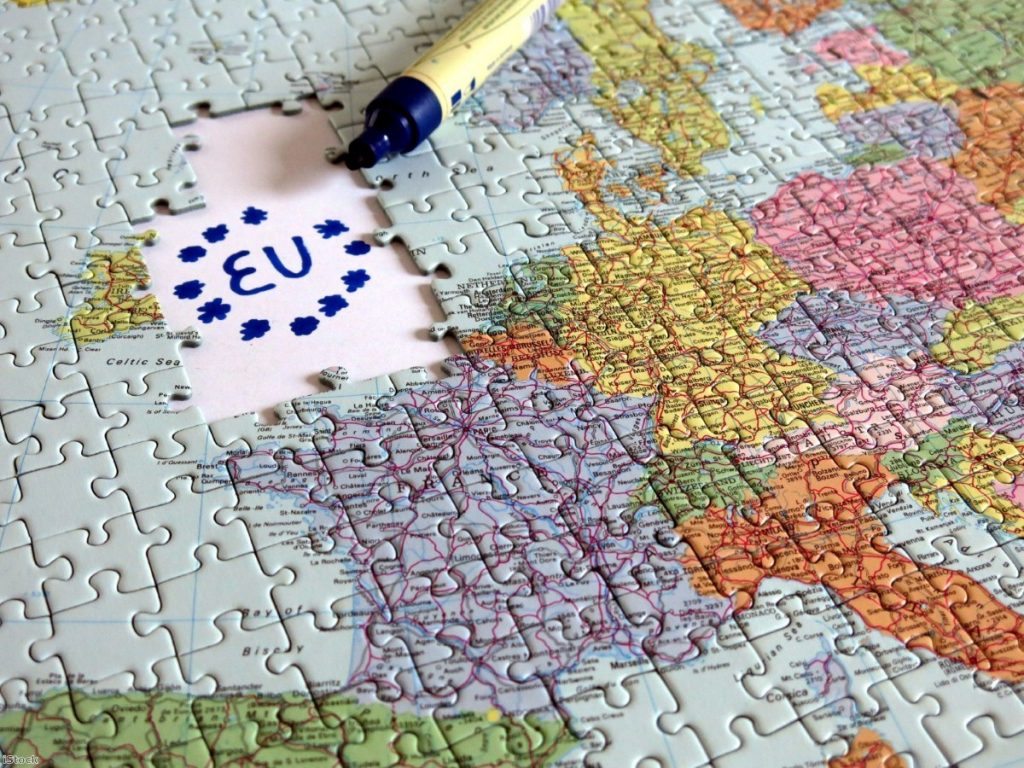 Brexit jigsaw puzzle | Copyright: iStock