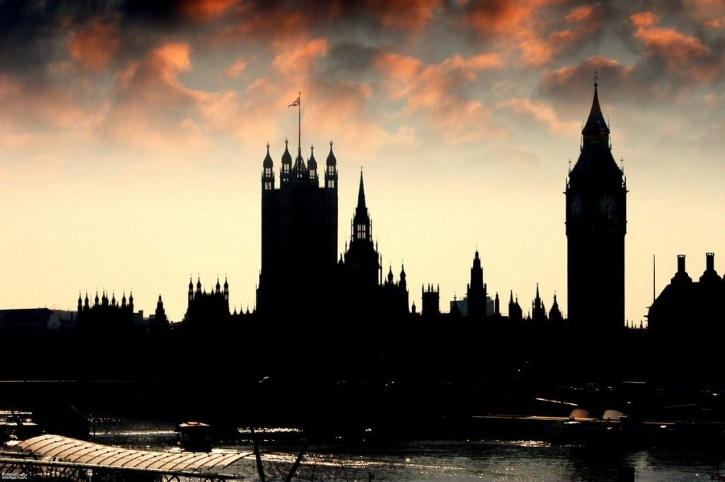 Houses of Parliament | Copyright: iStock