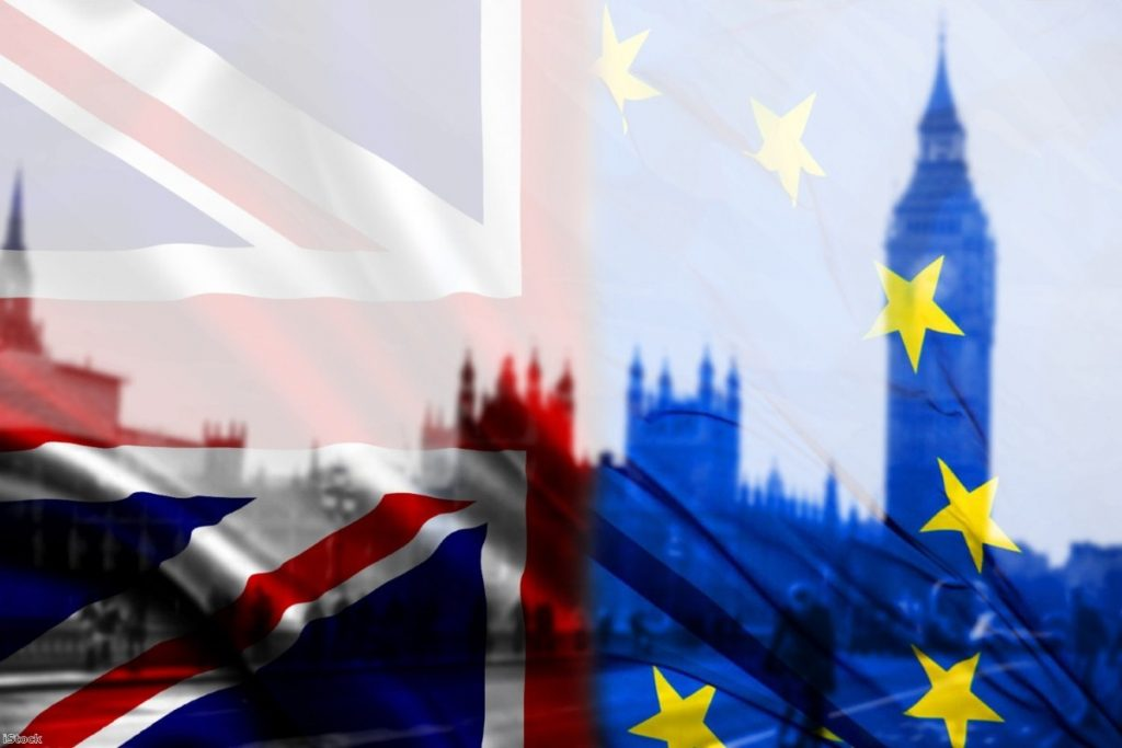 Time for parliament to take back control | Copyright: iStock
