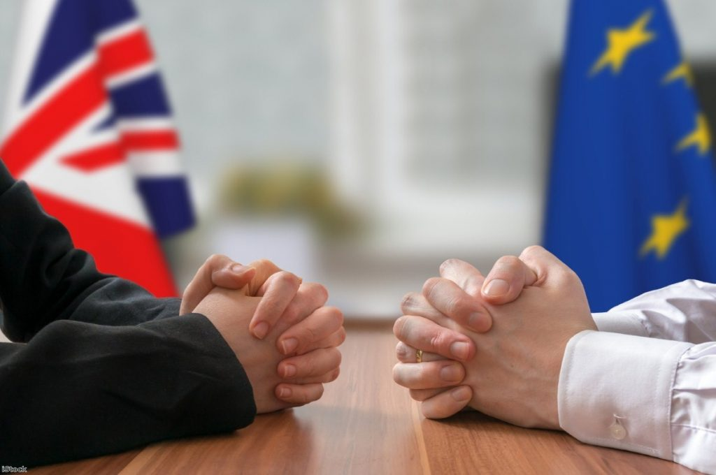 Brexit was never going to be a negotiation of equals | Copyright: iStock