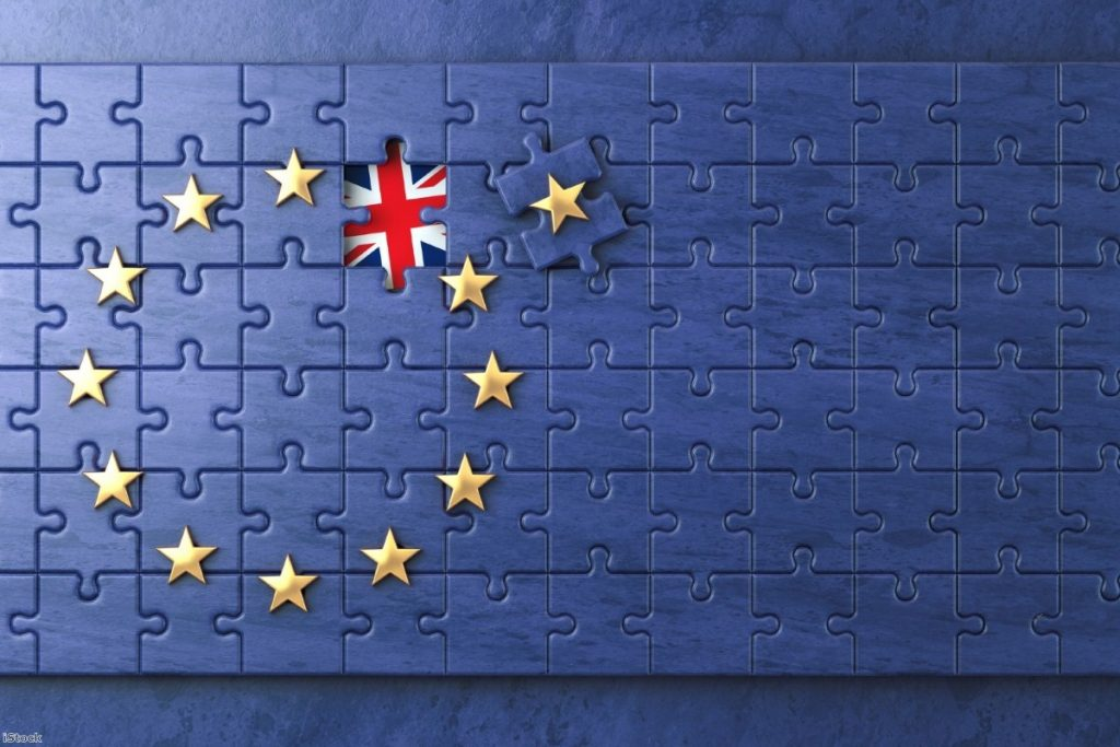 Brexit crunch-point is finally here | Copyright: iStock